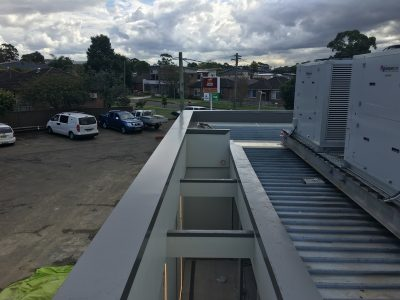 ausstyle roofing Commercial 11